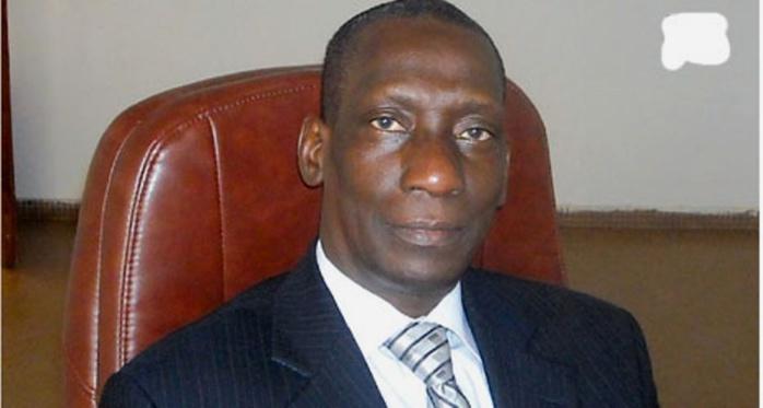 Mamadou Diop Mamadou Diop Decroix «macky