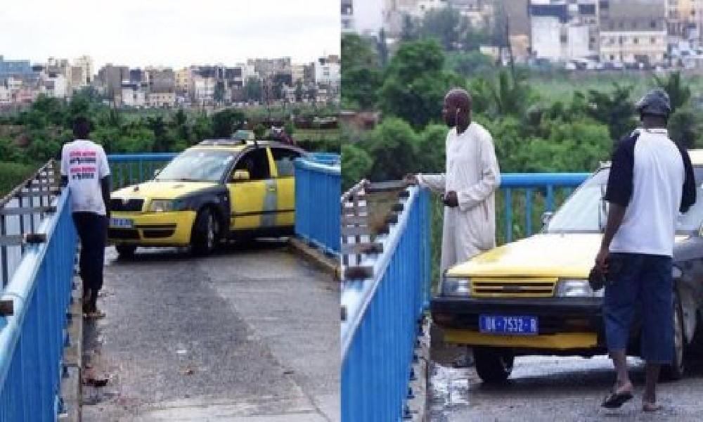 ousseynou taximan