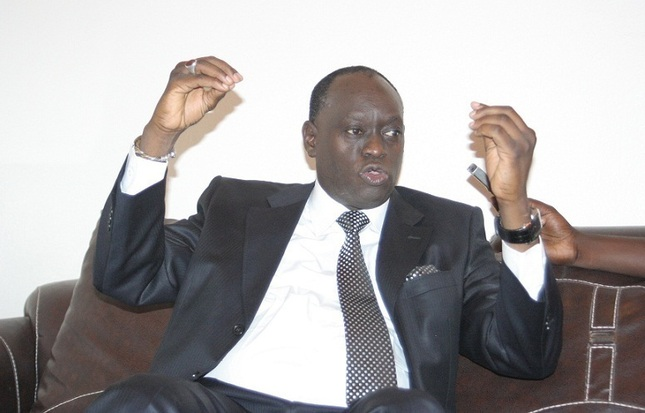 L'investiture de Barrow se tiendra finalement à Dakar — Gambie
