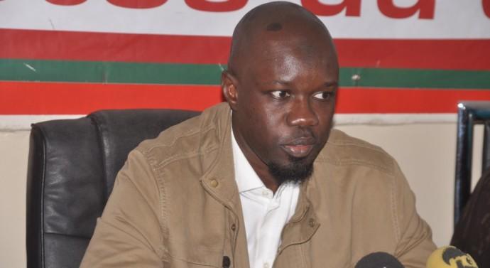 Dette fiscale à l'Assemblée nationale : Pape Birame Touré répond à Ousmane Sonko