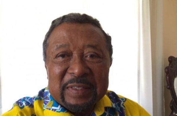 Toujours pas de résultat — Gabon/présidentielle