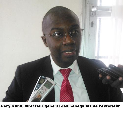 Dakar : arrivée de 130 Sénégalais expulsés des Etats-Unis