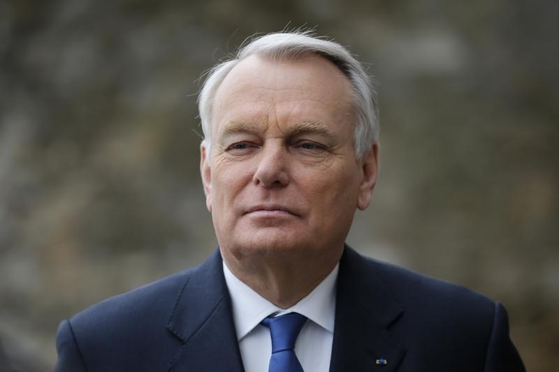 Image result for Jean-Marc Ayrault