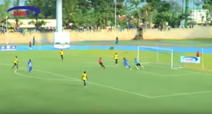 Au Rwanda, il est maintenant interdit de mêler football et sorcellerie
