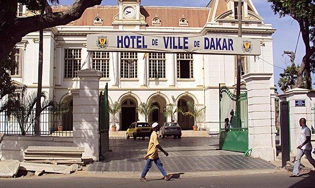 La mairie de Dakar veut se constituer partie civile — Affaire Khalifa Sall