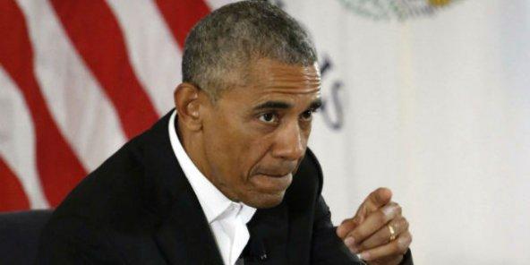 Présidentielle: Obama annonce son soutien à Macron dans une vidéo