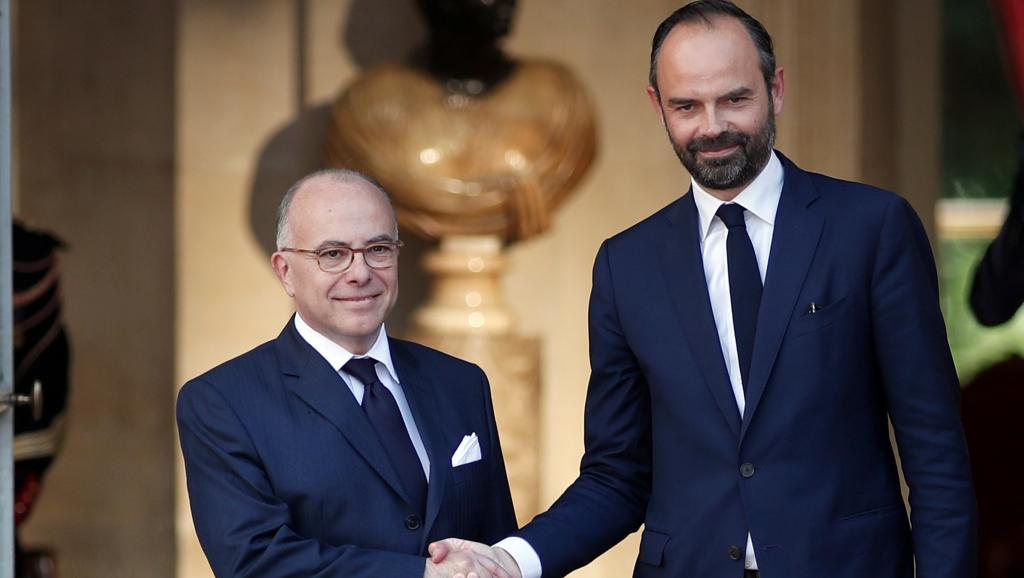 Cinq choses à savoir sur Edouard Philippe, le nouveau Premier ministre
