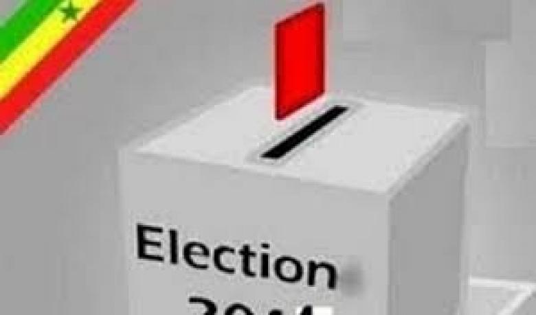 Une cinquantaine de partis et de coalition en lice — Sénégal-Législatives