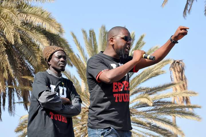 Abdoulaye Wade ne lâche pas l'affaire — Sénégal/Législatives