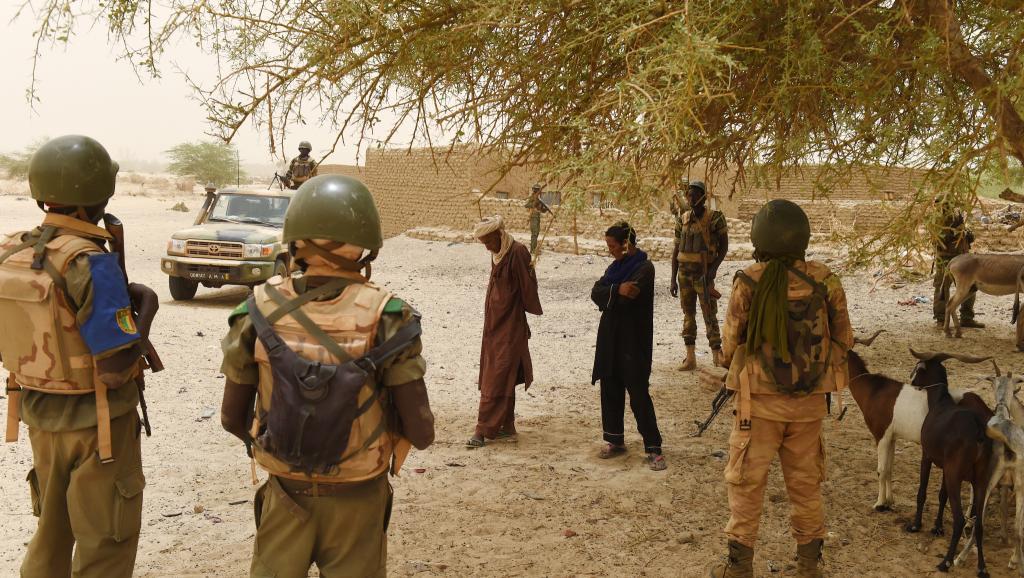 Mali: cinq soldats maliens tués dans une attaque contre l'armée