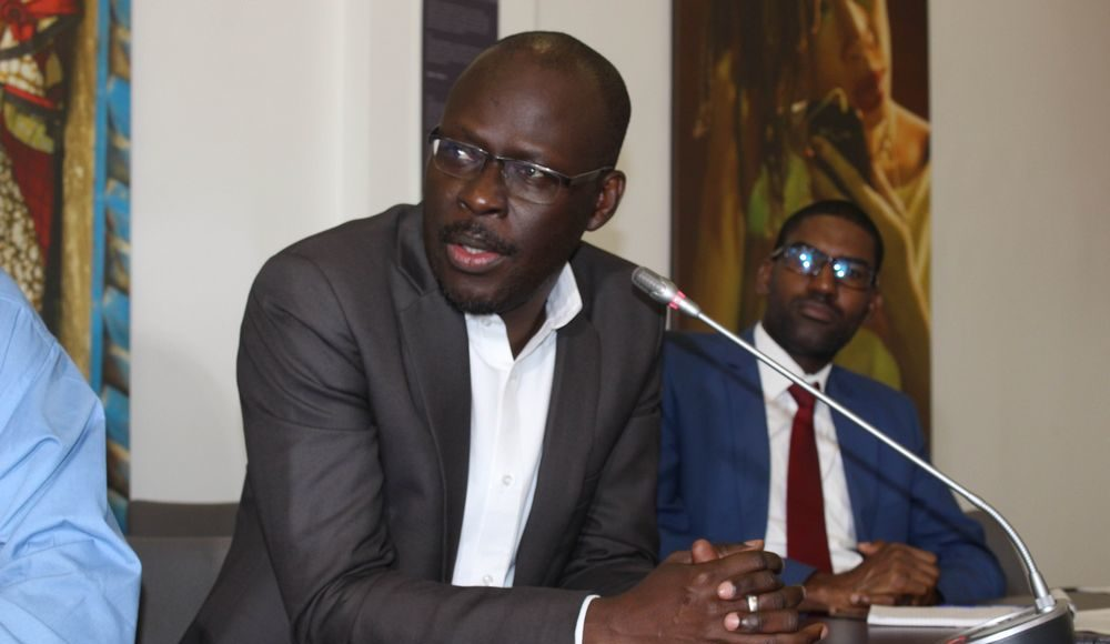 Cheikh Bamba Dièye