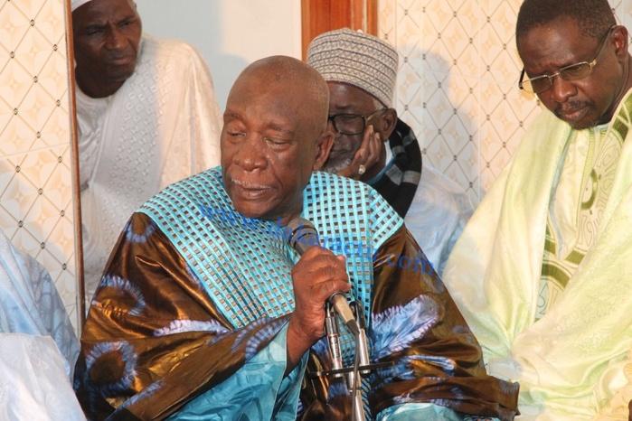 El Hadji mansour Mbaye