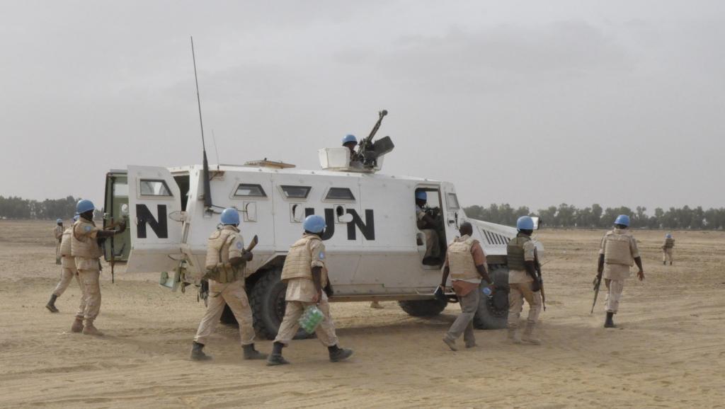 Mali : des soldats français blessés dans une attaque au mortier