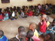 enfants mauritanie