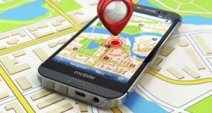 geolocaliser via les applications 5194315