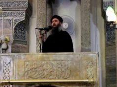 Abou Bakr al Bagdadi