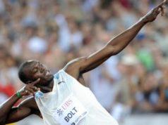 Bolt Usaint