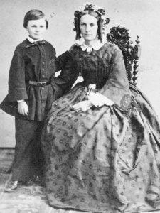 GM et sa mère