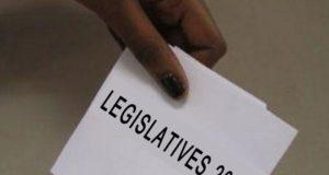 La Campagne pour les législatives démarre ce dimanche