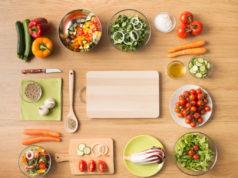 Pour la sante du coeur un regime vegetarien oui mais sain width1024