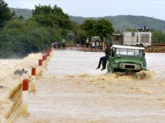 Sahel inondé