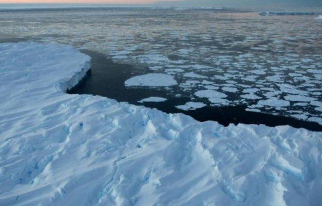 960x614 selon gouvernement americain banquise atteint plus bas niveau hiver depuis debut observations satellite a fin annees