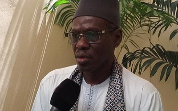 Abdoul Aziz Kébé
