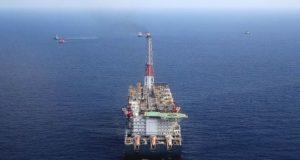 Africa petroleum