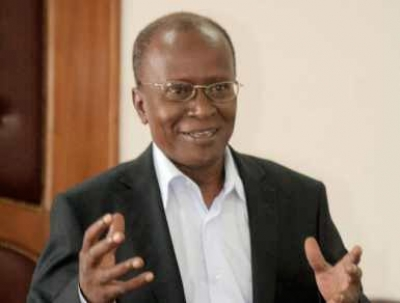 Dr Hamidou Dia