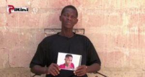 Fily Sidibé