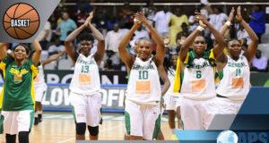 Lionnes de Basket