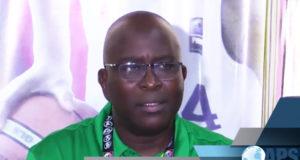 Moustapha Guèye