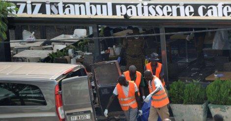 Attaque terroriste à Ouagadougou: un deuil national de 72 heures décrété