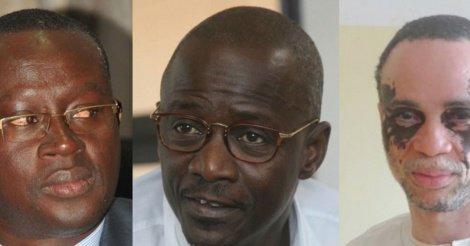 Me Augustin Senghor réélu pour 4 ans — AG FSF