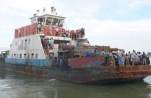 ferry de la transgaambienne
