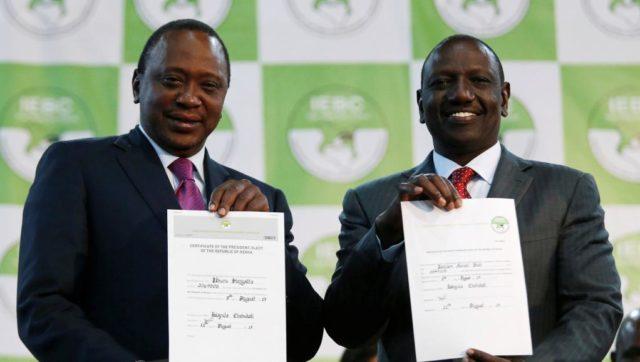kenya election 0