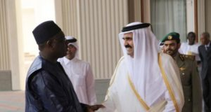 macky emir du qatar