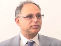 Ali Michael Mansoor du FMI