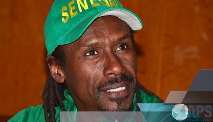 Cap Vert - Sénégal : Aliou Cissé convoque Mbaye Niang, un choix controversé