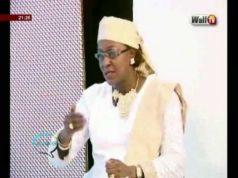 Amsatou Sow Sidibé