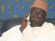 Mbaye Sy Mansour