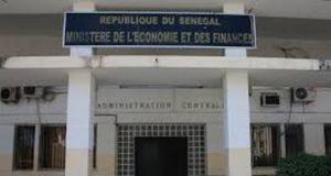 Ministères des Finances