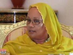 Mme Habré