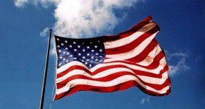 drapeau americain NKTT