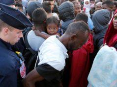 europe migrants paris 0