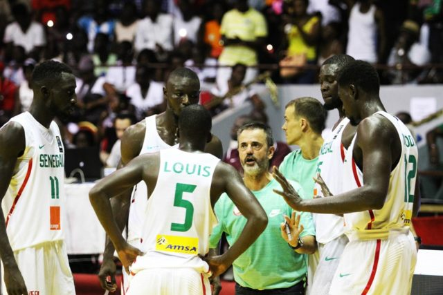 lions basket coach