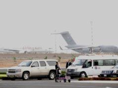 Aéroport LSS