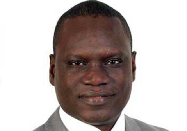 Abdourahmane Diouf