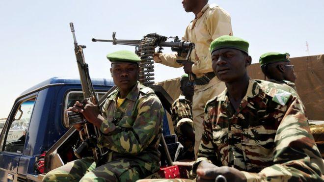 Douze gendarmes tués lors d'une nouvelle attaque — Niger