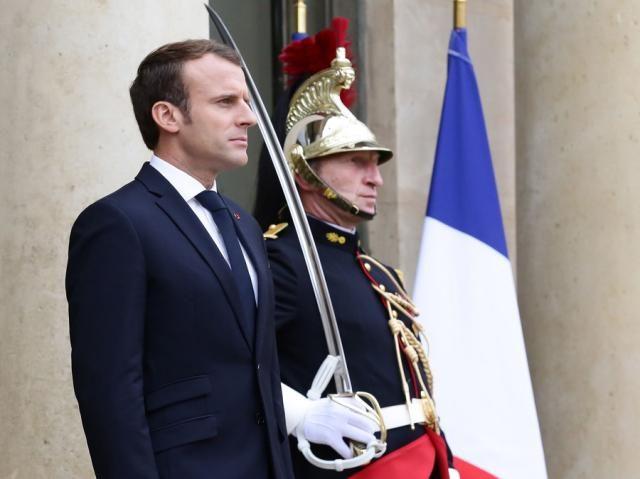 Picarda Macron